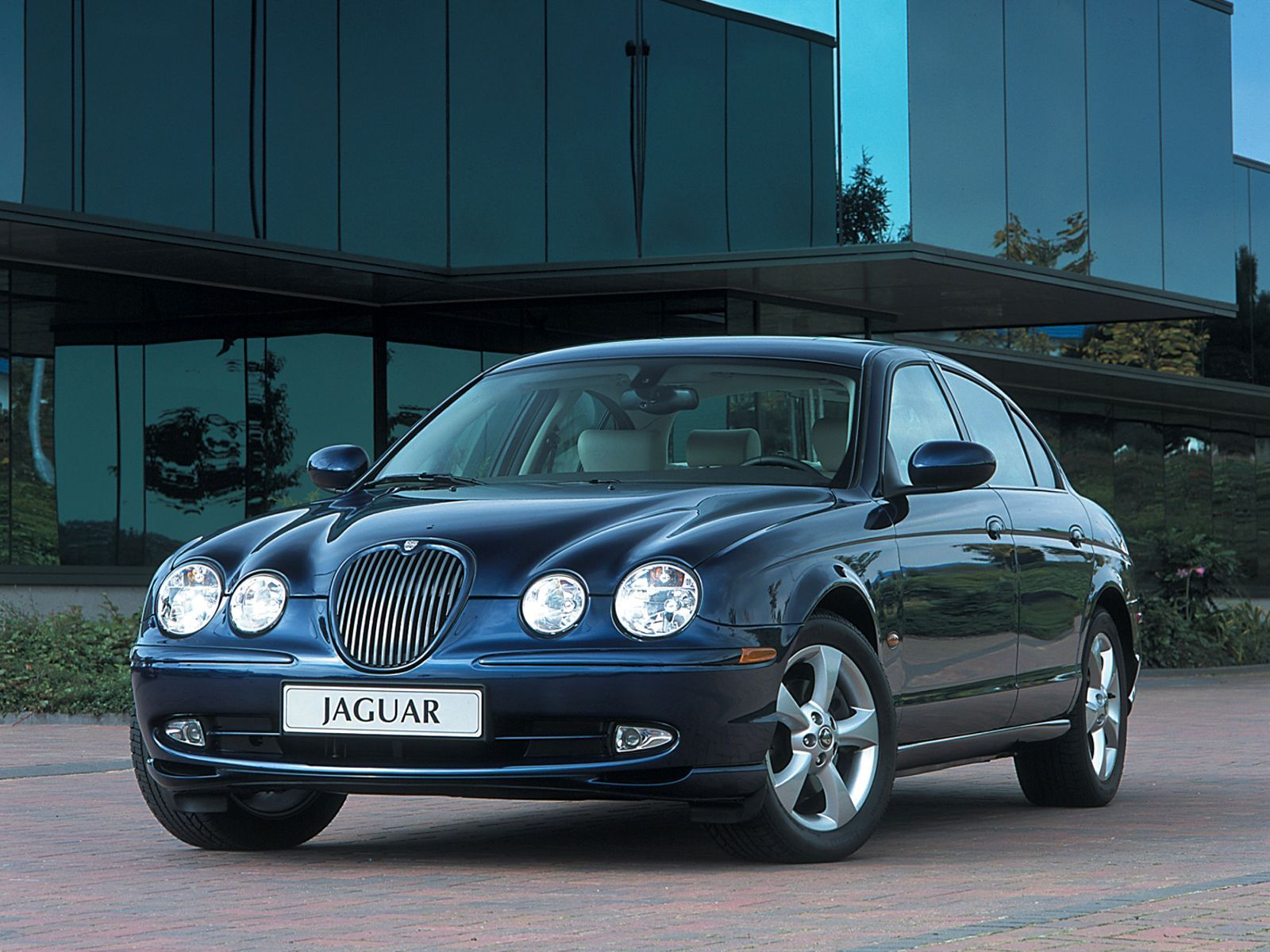 2003 Jaguar S-TYPE - Exterior Pictures - CarGurus