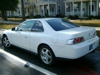 Picture of 2000 Honda Prelude 2 Dr STD Coupe, exterior
