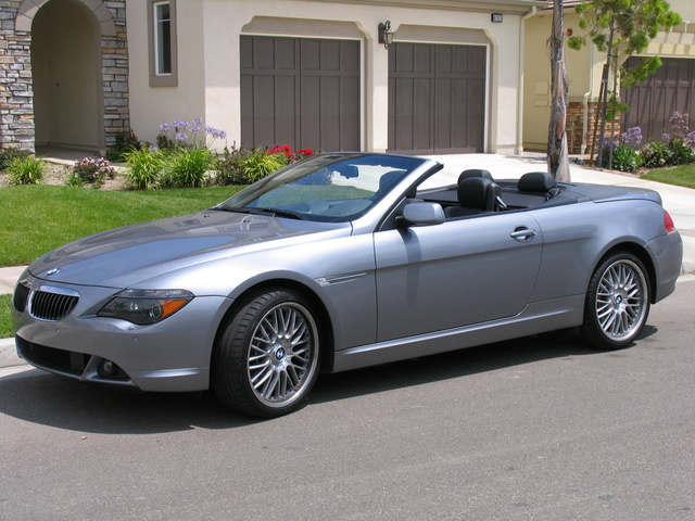 Picture of 2005 BMW 6 Series