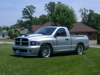 2006 Dodge Ram SRT-10 picture, exterior
