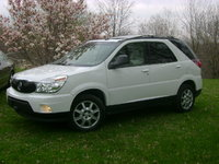 Picture of 2006 Buick Rendezvous CX, exterior
