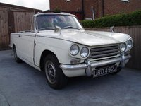 Picture of 1970 Triumph Vitesse, exterior, gallery_worthy
