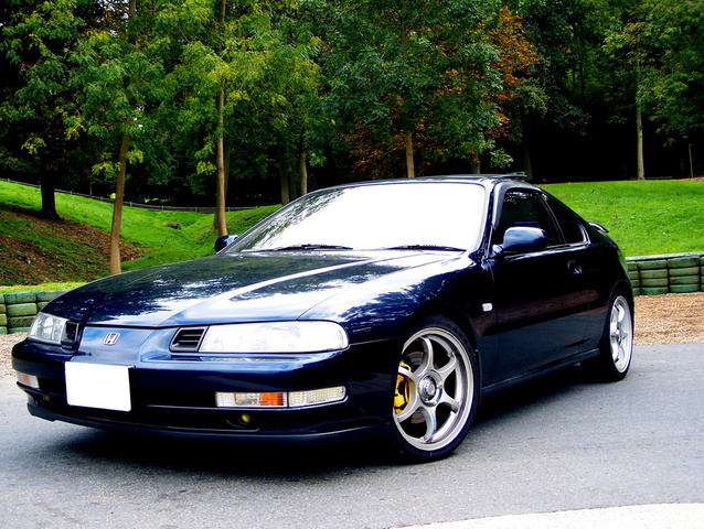 1998 Honda Accord Reviews >> 1994 Honda Prelude - Pictures - CarGurus