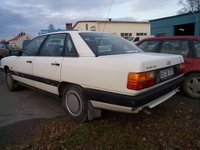 Picture of 1988 Audi 100, exterior, gallery_worthy
