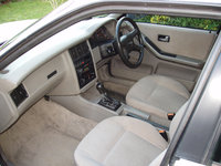 Picture of 1992 Audi 80, interior