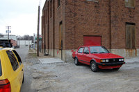 Picture of 1983 Volkswagen Jetta, exterior, gallery_worthy