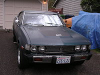 Picture of 1976 Toyota Celica GT liftback, exterior