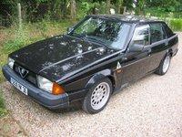 Picture of 1990 Alfa Romeo 75, exterior