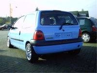 1999 Renault Twingo Overview