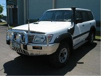 Picture of 2003 Nissan Patrol, exterior