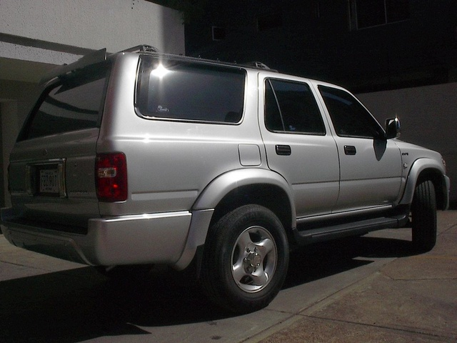 Picture of 1996 Toyota 4Runner