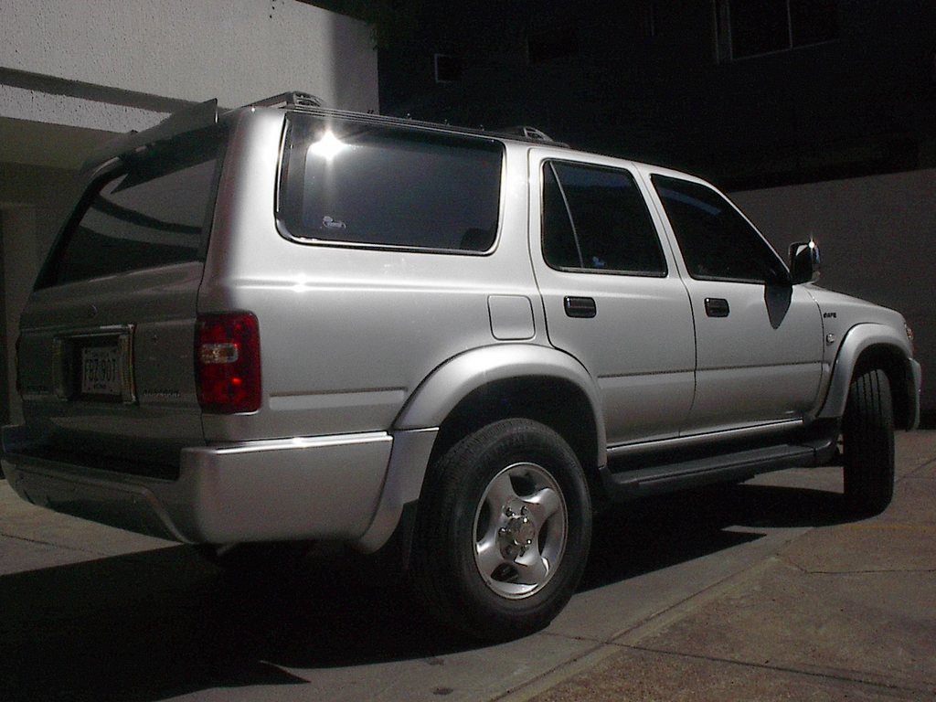 2008 Toyota 4Runner Limited V6 4WD picture