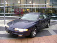 2000 Oldsmobile Intrigue 4 Dr GLS Sedan picture, exterior