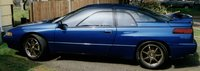 Picture of 1995 Subaru SVX 2 Dr LSi AWD Coupe, exterior