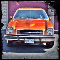 Picture of 1979 Chevrolet Monza, exterior
