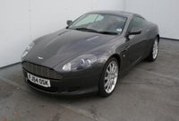 Picture of 2006 Aston Martin DB9, exterior