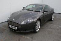 Picture of 2006 Aston Martin DB9, exterior