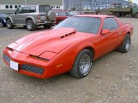 Picture of 1984 Pontiac Firebird, exterior, gallery_worthy