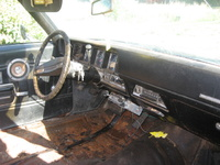 Picture of 1971 Buick Skylark, interior