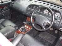 Picture of 1996 Citroen XM, interior