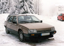 Picture of 1987 Renault 25