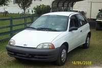 Picture of 1999 Chevrolet Metro 2 Dr STD Hatchback, exterior