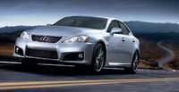 Picture of 2009 Lexus IS F RWD, exterior, manufacturer, gallery_worthy