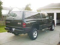 Picture of 2000 Dodge Ram 1500 ST Quad Cab 4WD, exterior, gallery_worthy