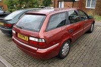 Picture of 2000 Citroen Xantia, exterior