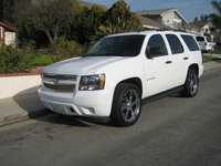 Picture of 2007 Chevrolet Tahoe, exterior, gallery_worthy
