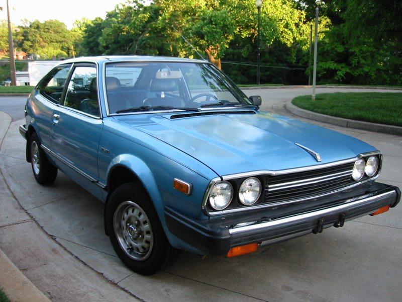 1981 Honda Accord - Pictures - CarGurus