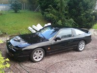 Picture of 1991 Nissan 240SX, exterior