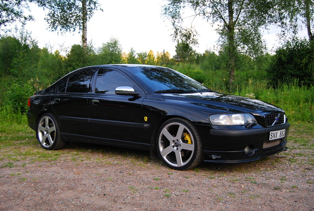 2001 volvo s60 pictures cargurus. Black Bedroom Furniture Sets. Home Design Ideas