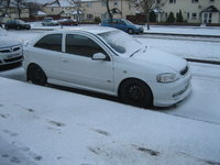 Picture of 1999 Vauxhall Astra, exterior