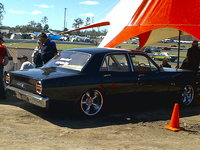 Picture of 1968 Ford Falcon, exterior, gallery_worthy