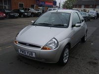 Picture of 2001 Ford Ka, exterior