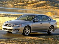 Picture of 2009 Subaru Legacy 3.0 R Limited, exterior, gallery_worthy