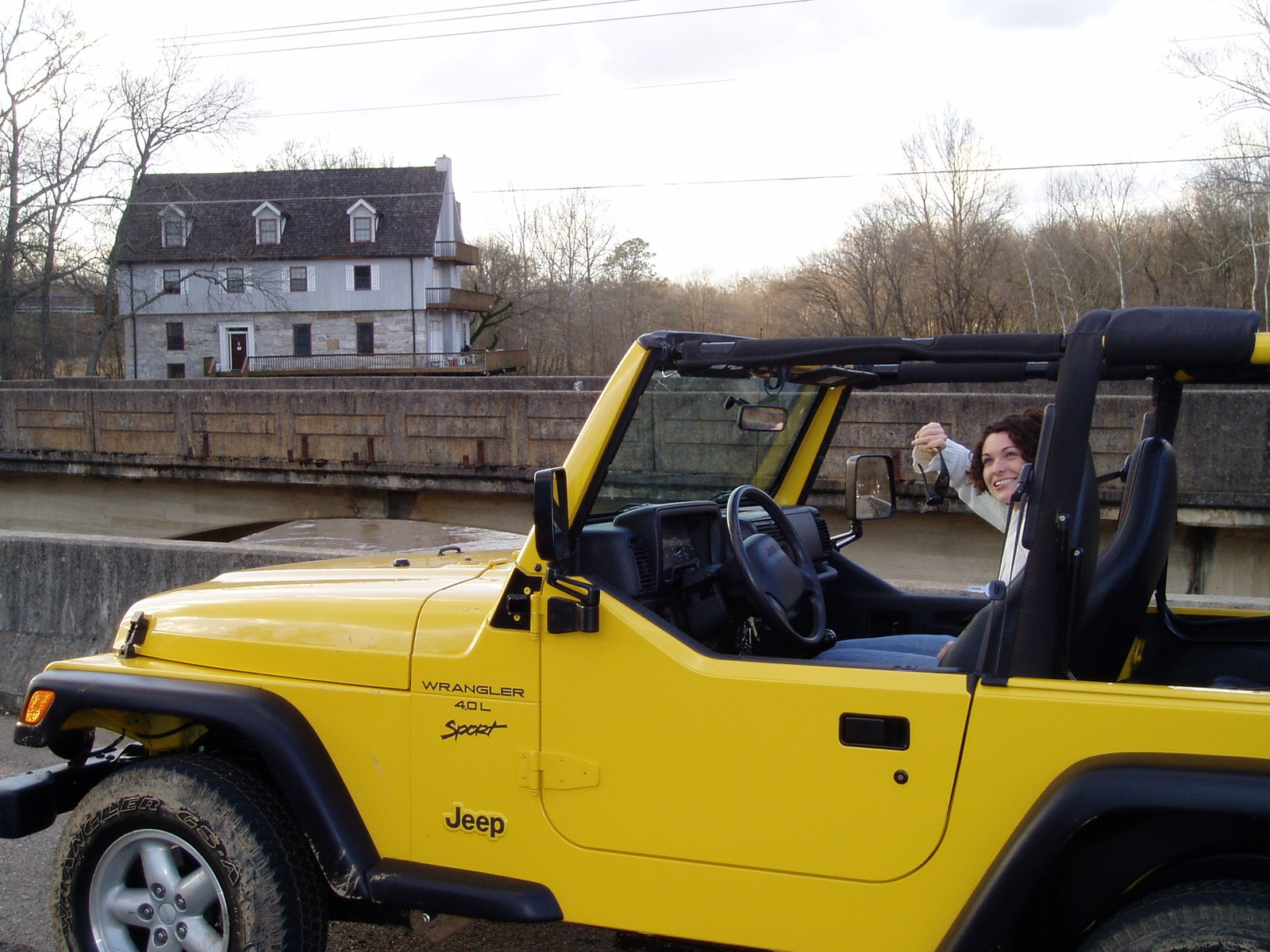 Used 2009 jeep wrangler consumer reviews edmunds share the knownledge