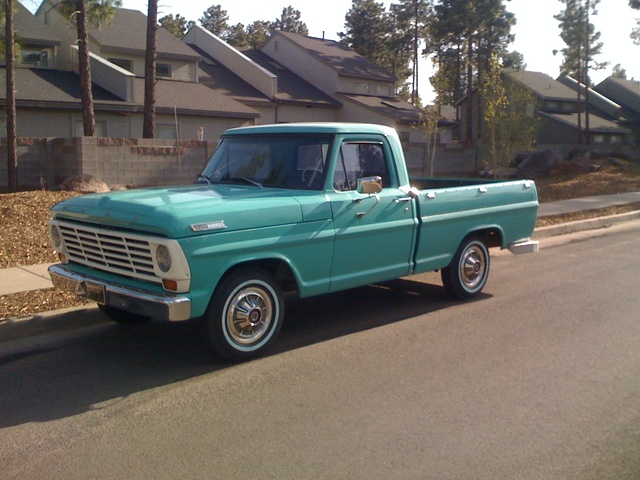 1967 ford f 100 pictures cargurus