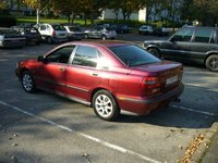 Picture of 1998 Volvo S40, gallery_worthy