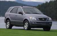 Picture of 2004 Kia Sorento EX 4WD, exterior, gallery_worthy