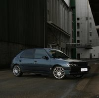 Picture of 1994 Peugeot 306, exterior, gallery_worthy