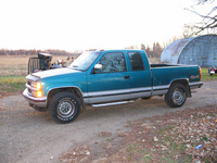 1994 Chevrolet C/K 2500 Ext. Cab 6.5-ft. Bed 4WD picture