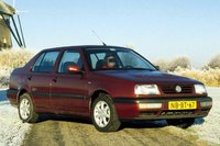 Picture of 1996 Volkswagen Vento