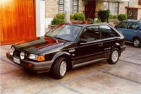 Picture of 1983 Mazda 323, gallery_worthy