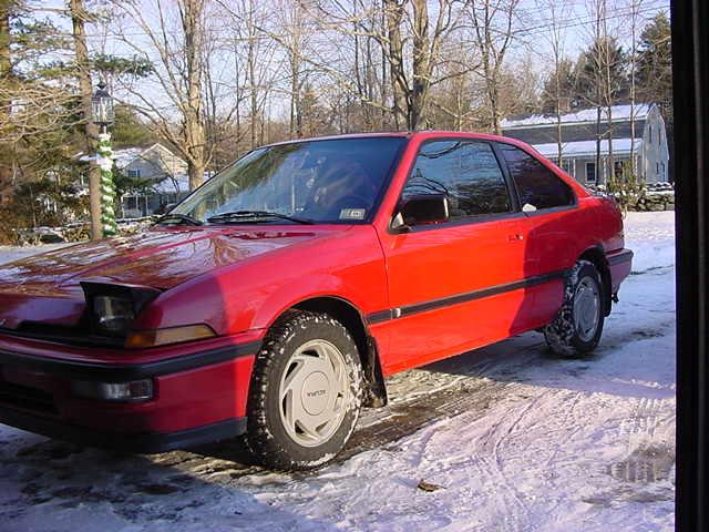 1989 Acura Integra  Pictures  CarGurus