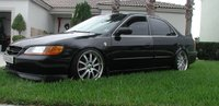 Picture of 1998 Honda Accord EX V6, exterior
