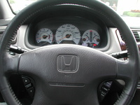 Picture of 1998 Honda Accord EX V6, interior