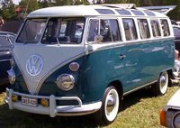 Picture of 1965 Volkswagen Microbus, exterior, gallery_worthy
