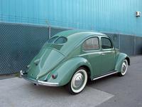 1949 Volkswagen Beetle Overview